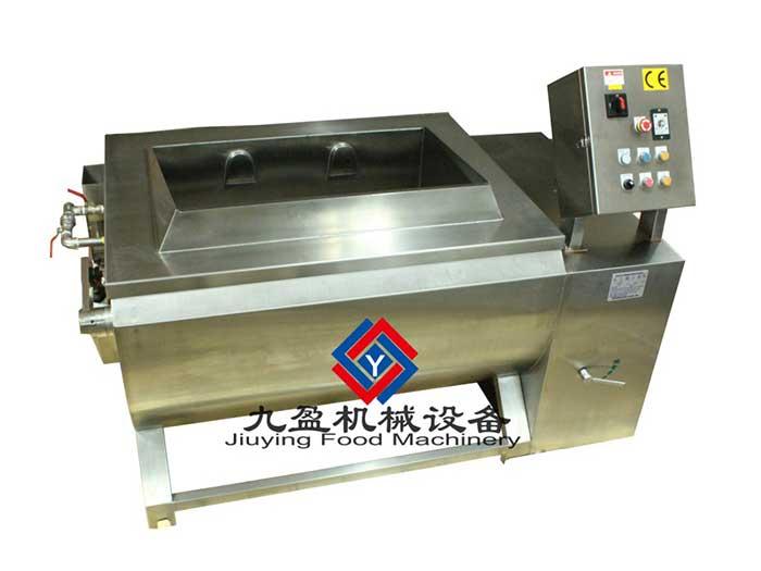 多功能洗菜机TJ-70