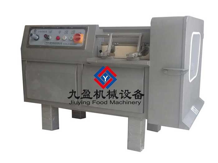 切肉丁机JY-350