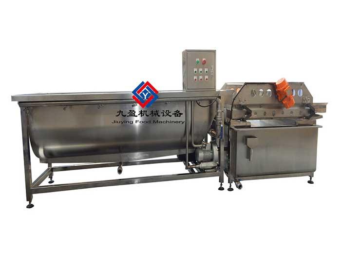 涡流洗菜机JY-4200