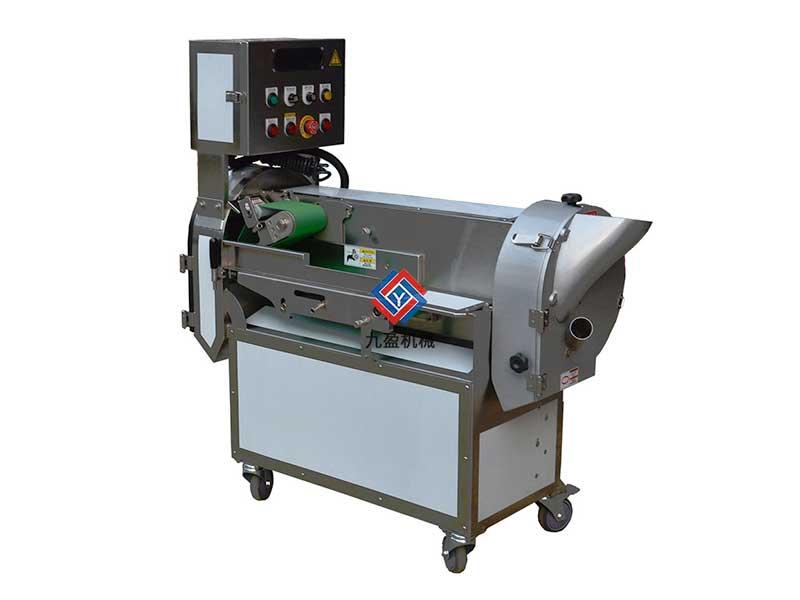 双头方便拆卸清洗切菜机TJ-301C