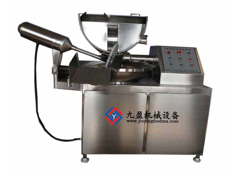斩拌机JY-ZB80L